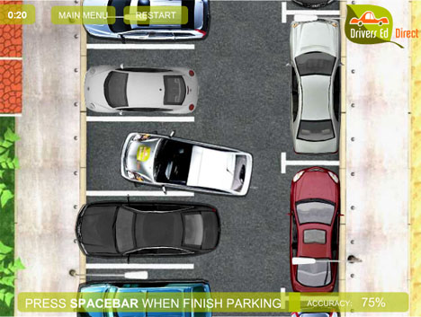 Drivers Ed Direct