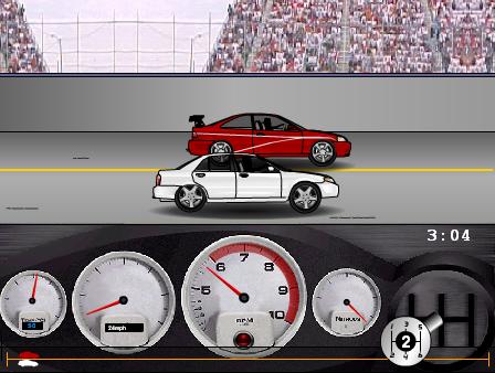 Drag Racer V3 - Драг състезател версия 3